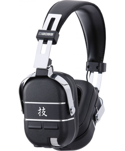 Boss Waza Air Guitar Headphones