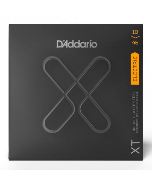 Daddario XTE1046 Regular Light