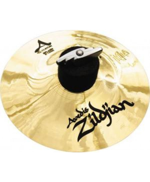 "Zildjian A-Custom Splash 6"""