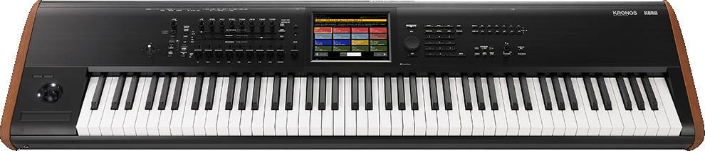 Korg Kronos 88 - Sintetizador - Teclados - Teclado - Musifex