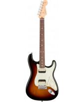 Fender American Pro Strat HH Showbucker RW 3TS