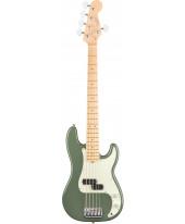 Fender American Pro Precision Bass V MN ATO