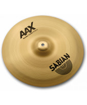 Sabian AAX Studio Crash 14""