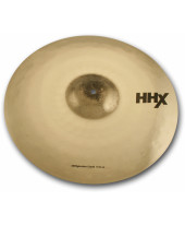 Sabian HHX Plosion Crash 17""
