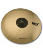 Sabian HHX Plosion Crash 19""