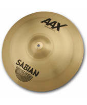 Sabian AAX Metal Ride 20""