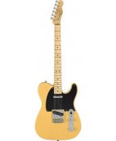 Fender Classic Player Baja Telecaster MN Blonde