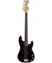 Fender Squier Affinity Precision Bass Pj BLK