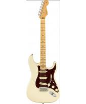 Fender AM Pro II Strat MN OW