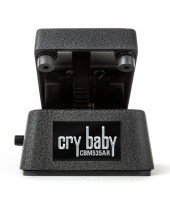 Dunlop Cry Baby  Q Mini 535Q Auto-Return Wah