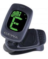 Gewa CLIP-2 Clip-on Tuner