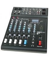Studiomaster Club XS 6 +