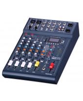 Studiomaster Club XS 6