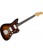 Fender Classic Player Jazzmaster RW 3TS