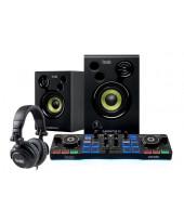 Hercules DJStarter Kit