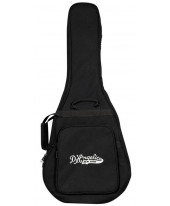 DAngelico Premier Jumbo Acoustic Guitar Standard Gig Bag