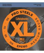 Daddario EPS160 Medium Long Scale