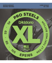 Daddario EPS165 Custom Light Long Scale