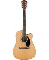 Fender FA-125CE Nat