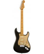 Fender AM Ultra Strat MN Texas Tea