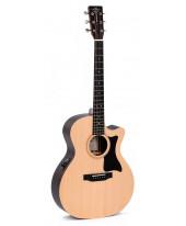 Sigma Guitars GTCE+
