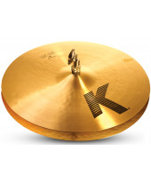 Zildjian K Light HiHat 16''