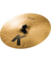 Zildjian K Dark Crash Thin 17""