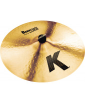 Zildjian K Dark Crash Thin 18""