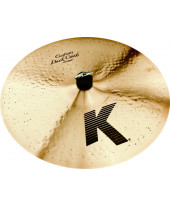 Zildjian K-Custom Dark Crash 17""