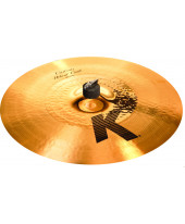 Zildjian K-Custom Hybrid Crash 17""