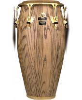 "Latin Percussion LP807Z-AW Giovanni Galaxy 12 1/2"" Tumba Ash Gold"