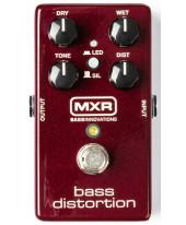 MXR M-85 Bass Distortion