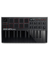 Akai MPK mini mkIII Black Special Edition