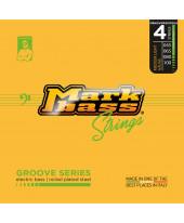 Markbass Groove NS 4 045-100