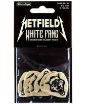 Dunlop Guitar Pick Hetfield´s White Fang Custom Flow 1,00 mm