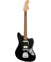 Fender Player Jaguar PF Blk