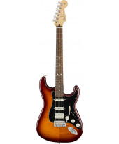 Fender Player Strat HSS Plus PF TBS