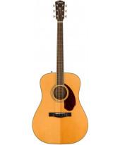 Fender PM-1E Standard Natural com case