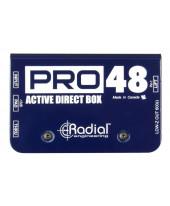 Radial Engineering Pro48