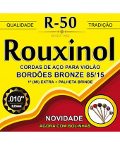 Rouxinol R-50