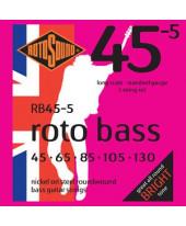 Rotosound RB45-5 Roto Bass