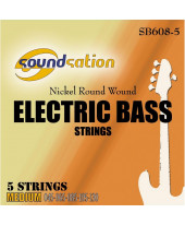 Soundstation SB608-5 Medium 5 Strings