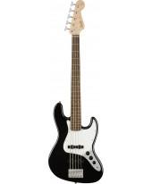 Fender SQ Jazz Bass Affinity V IL BK