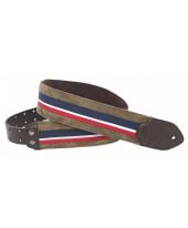 RightOn Stripes-F Brown