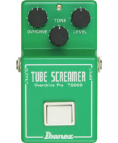 Ibanez TS-808 Original Tube Screamer