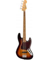Fender Vintera '60S Jazz Bass 3-SB
