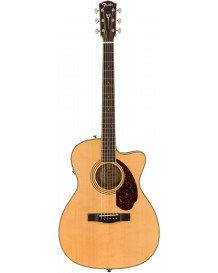 Fender PM-3CE Standard Natural com case