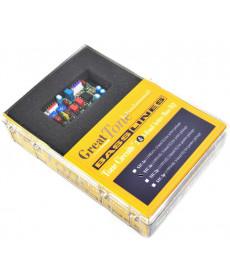 Seymour Duncan STC-3A Active 3-Band Tone Circuits