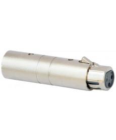 JB Systems 1278  XLR3-XLR5