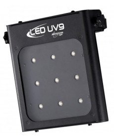 JB Systems LED UV9